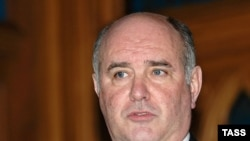 Russian Deputy Foreign Minister Grigory Karasin