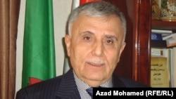 عبد الله الحاج سعيد