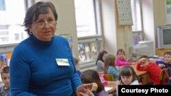 Učiteljica u osnovnoj školi, ilustrativna fotografija