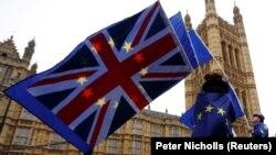 Britanci traže spas u novoj stranci kako bi zaustavili Brexit