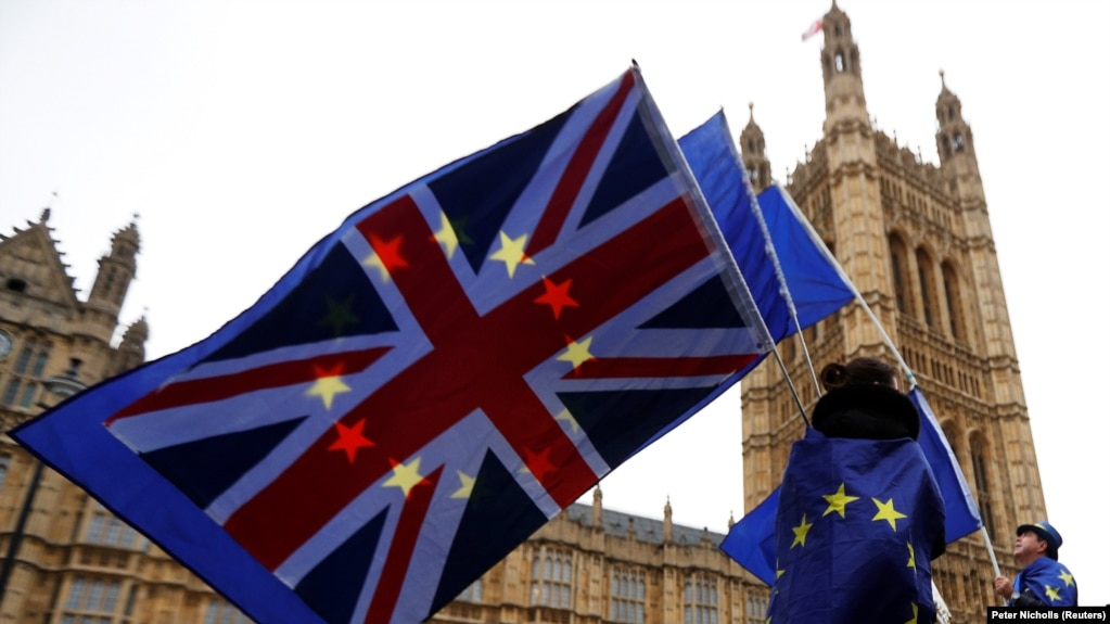 Великобритания официально закрыла генконсульство в Петербурге
