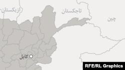 پاکستان، افغانستان او تاجکستان له چین سره ګډه پوله لري.