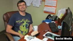 Керівник компанії Arc Electronics Inc. Олександр Фішенко