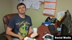 Alexander Fishenko, founder of Arc Electronics in Houston