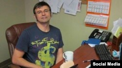 Arc Electronics компаниясының иесі, АҚШ-та сотталған Александр Фищенко.
