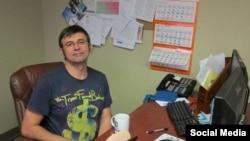 Имеющий российское и американское гражданство уроженец Казахстана Александр Фищенко, бывший владелец компании Arc Electronics.