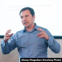 Алексей Чагодаев
