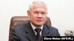 Рафик Ипкаев, бывший кандидат в депутаты маслихата города Темиртау, проигравший выборы.