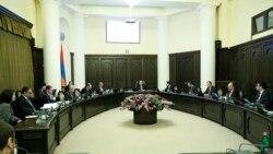 Կառավարությունը աջակցություն կտրամադրի միկրոձեռնարկատերերին