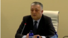 Georgia -- Paata Gabelia candidate of Prosecutor Of georgia