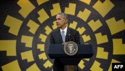 Barack Obama u Limi