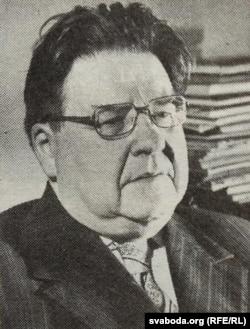 Анатоль Багатыроў
