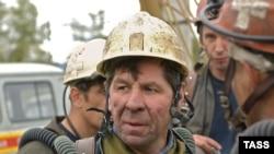 Уровень метана в шахте был в пределах нормы, уверяет губернатор Кемеровской области