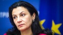 Комісію очолила віце-прем'єр з питань євроінтеграції Іванна Климпуш-Цинцадзе