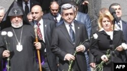 Yeni Ermənistan prezidenti vəd verdi ki, Türkiyə ilə münasibətləri normallaşdıracaq