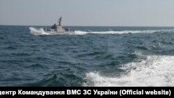 Конфликт в Черном море