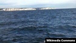 Солтүстік теңіз. (Көрнекі сурет)