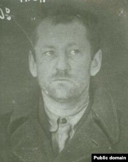 Апошні прыжыцьцёвы здымак. 1943 г.