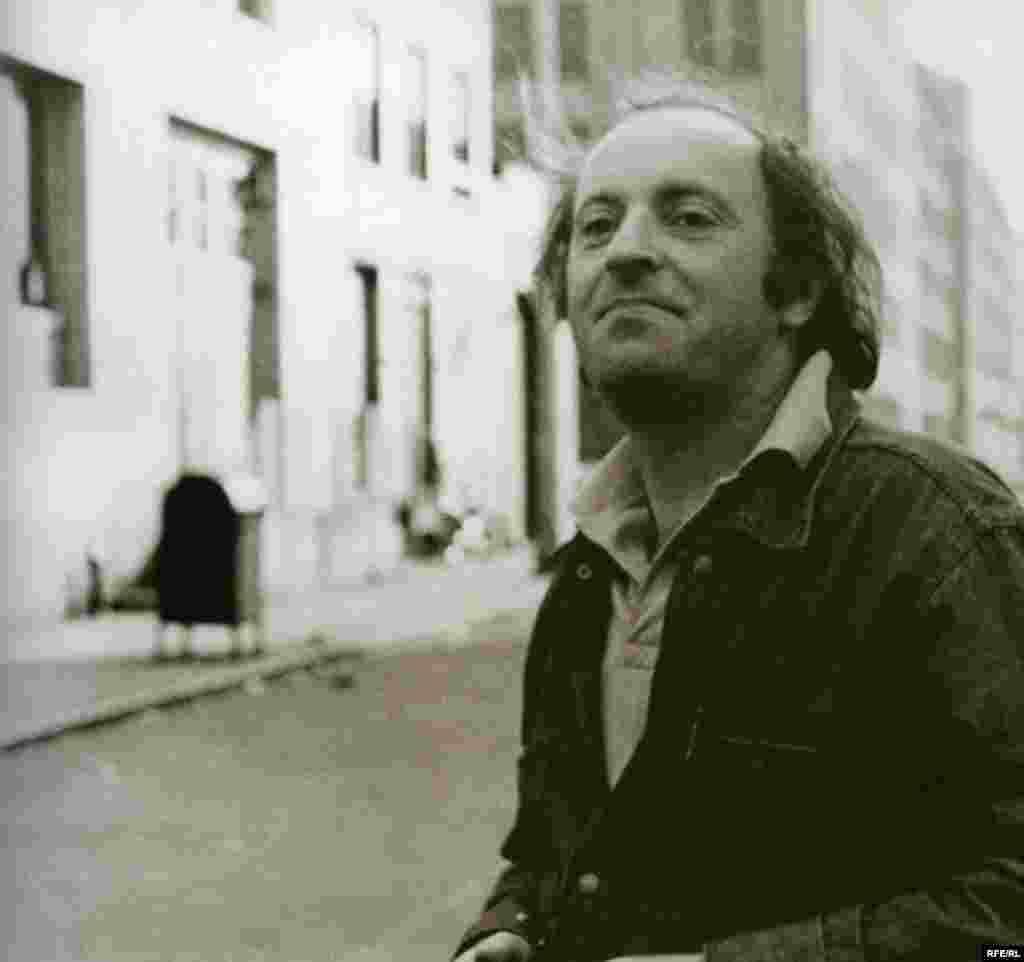 Brodsky In New York - 44 Morton Street #10