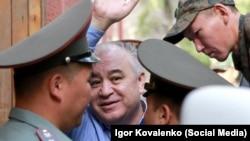 Сүрөт Игорь Коваленконуку. Автордун уруксаты менен алынды.