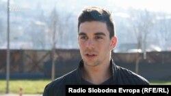 Emir Lokmić: Skijanje je lijep sport