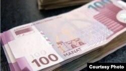 Manati - monedha kombëtare e Azerbajxhanit
