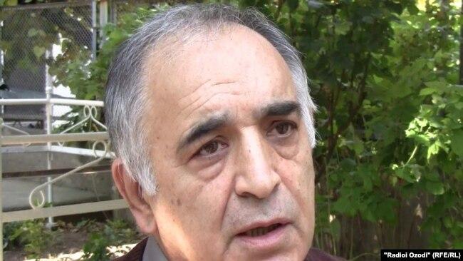 Давлат Худоназаров