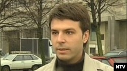 "Антон Чумаченко, ""Единая Россия"""