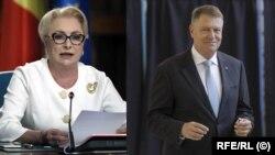 Turul al doilea al alegerilor prezidențiale se desfășoară cu Klaus Iohannis și Viorica Dăncilă