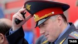 Михаил Суходольский, 6 мая 2012
