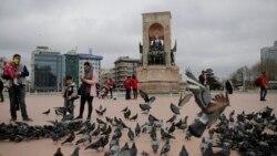 کاهش سفر ایرانیان به ترکیه؛ میترسیم اما میرویم!