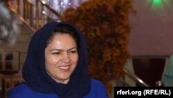 فوریه کوفی: زنان افغان راه طولانی را پیموده اند و به عقب بر نخواهند گشت.