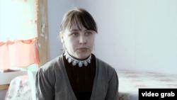 Вика Барлыбаева