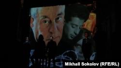 """Спектакль М. Розовского """"Папа, мама, я и Сталин"""". Финал"""