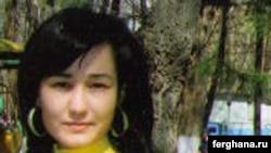 Raykhon Soatova