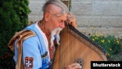 Остап Кіндрачук, Ялта, архівне фото