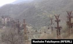 Човдарская шахта, апрель 2012 г.