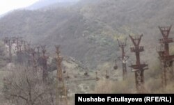 Човдарская шахта, апрель 2012 года.