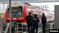"""""""Nema opasnosti po građane"""", izjavio je portparol policije"""
