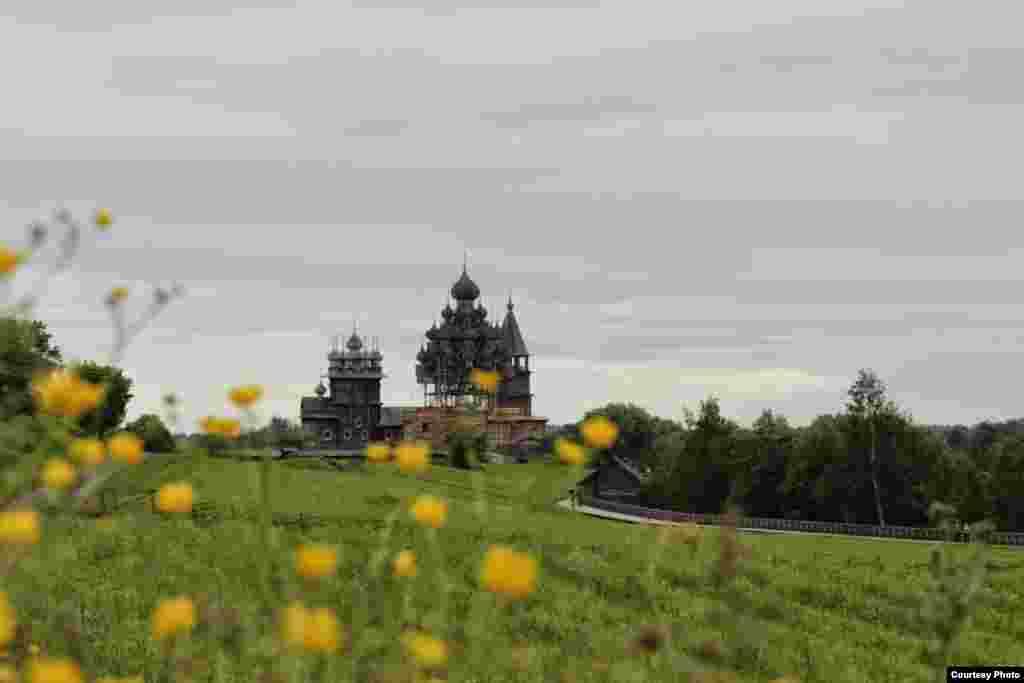 Фотоочерк Павла Заварина