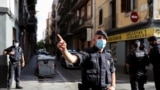 Hapšenja u Španiji zbog sumnje na terorizam