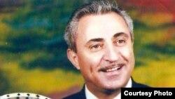 Baba Mahmudoğlu.