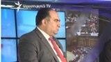 Глава Союза экспортеров Раффи Мхджян (архив)