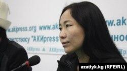 Бахиана Сатылганова