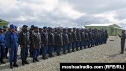 افغان امنیتي ځواکونه د روزنې په حال کې دي