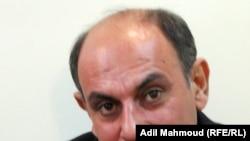 الكاتب خالد الوادي