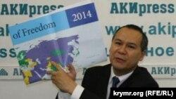 Аскат Дукенбаев