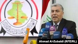رئيس هيئة المساءلة والعدالة فلاح حسن شنشل