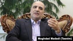 شجاعی میگوید هیچ گزارشی در مورد این دو عضو کابینه دولت حسن روحانی به دیوان محاسبات ارجاع نشده و خبر انفصال این دو نفر از خدمات دولتی با حکم دیوان محاسبات تکذیب میشود