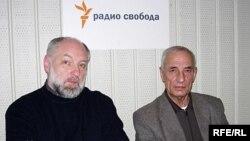 Юрий Шмидт: «Даже если бы господину Калинину чудом стало известно о том, что со стороны Ходорковского имеют место какие-то сексуальные посягательства, он не имел права об этом говорить...»